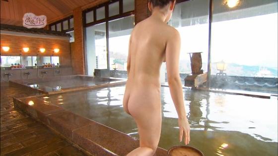加藤シーナ もっと温泉に行こうでヌードになったお尻丸出しキャプ 画像91枚 15