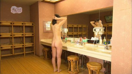 加藤シーナ もっと温泉に行こうでヌードになったお尻丸出しキャプ 画像91枚 48