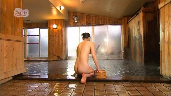 加藤シーナ もっと温泉に行こうでヌードになったお尻丸出しキャプ 画像91枚 56