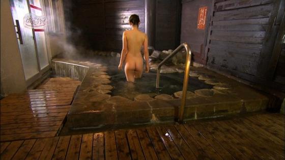 加藤シーナ もっと温泉に行こうでヌードになったお尻丸出しキャプ 画像91枚 74