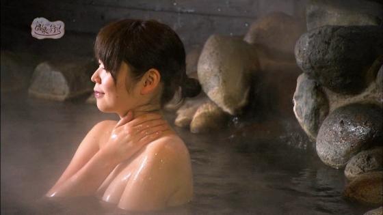 加藤シーナ もっと温泉に行こうでヌードになったお尻丸出しキャプ 画像91枚 75