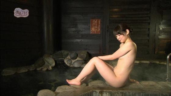 加藤シーナ もっと温泉に行こうでヌードになったお尻丸出しキャプ 画像91枚 88