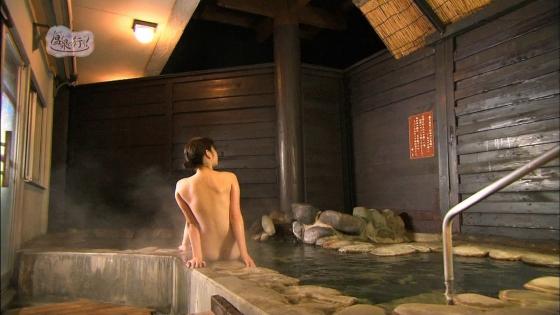 加藤シーナ もっと温泉に行こうでヌードになったお尻丸出しキャプ 画像91枚 91