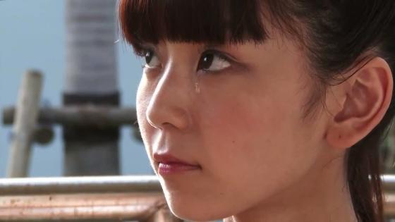 吉川千愛 LinQのちあっきーがCカップ水着姿を披露したキャプ 画像32枚 21