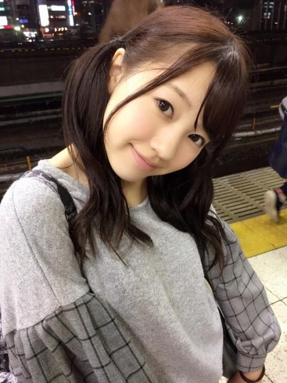 吉川千愛 LinQのちあっきーがCカップ水着姿を披露したキャプ 画像32枚 27