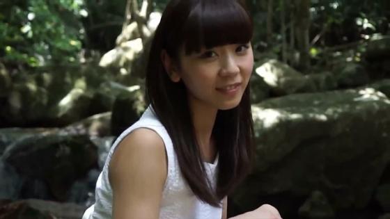 吉川千愛 LinQのちあっきーがCカップ水着姿を披露したキャプ 画像32枚 2