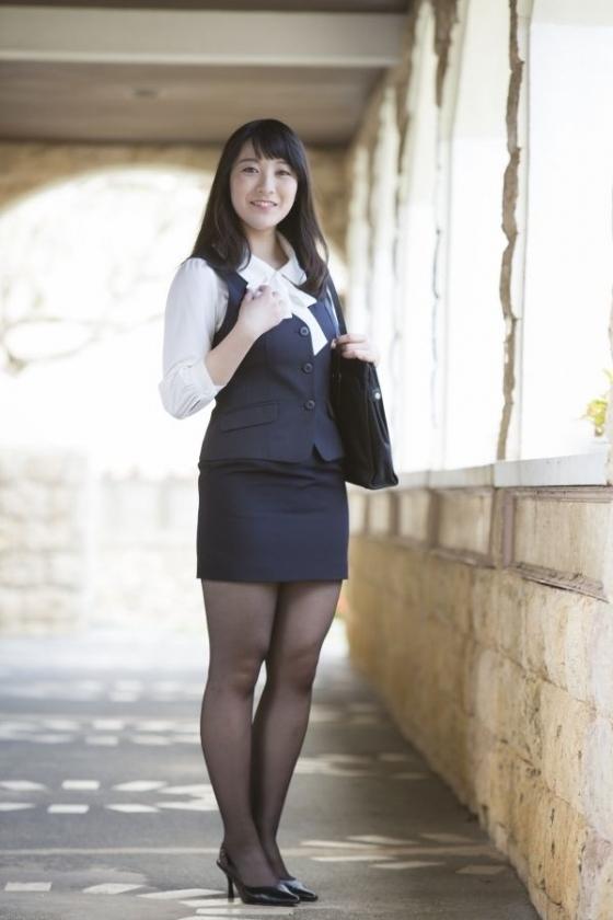 紺野栞 純白プリンのPRでソフマップに登場したぽっちゃりグラドル 画像28枚 26