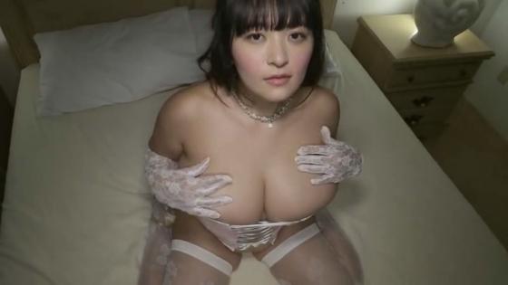 柳瀬早紀 愛しの女神さまのIカップ爆乳擬似SEXキャプ 画像31枚 12
