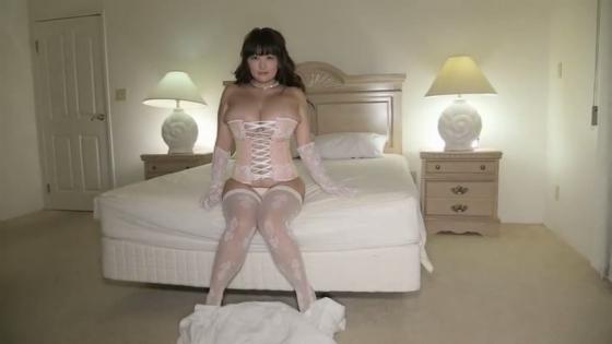 柳瀬早紀 愛しの女神さまのIカップ爆乳擬似SEXキャプ 画像31枚 2