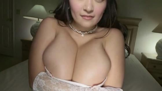 柳瀬早紀 愛しの女神さまのIカップ爆乳擬似SEXキャプ 画像31枚 4