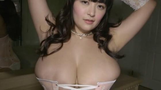 柳瀬早紀 愛しの女神さまのIカップ爆乳擬似SEXキャプ 画像31枚 8