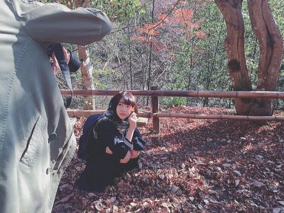 武田玲奈 マガジンの女子校生制服グラビア 画像27枚 6