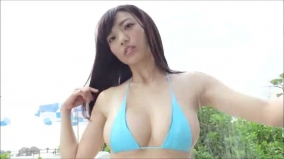 平塚奈菜 30+αのFカップマッサージやお尻の割れ目キャプ 画像58枚 32