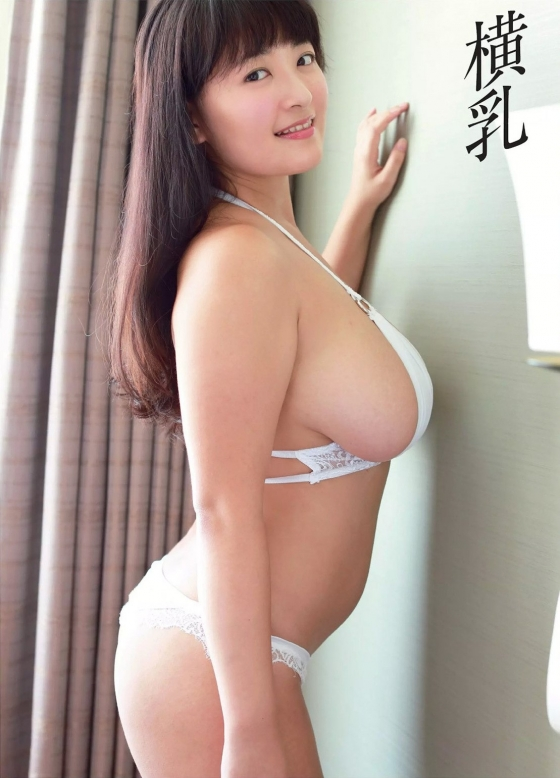 柳瀬早紀 in blossomのソフマップ販促イベントのIカップ 画像20枚 10
