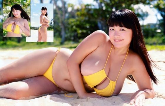柳瀬早紀 in blossomのソフマップ販促イベントのIカップ 画像20枚 18