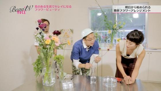 黒田エイミ VoCEのBカップ胸チラ連発キャプ 画像20枚 14