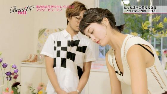 黒田エイミ VoCEのBカップ胸チラ連発キャプ 画像20枚 18