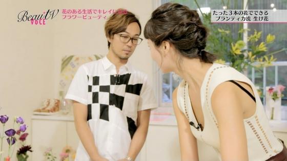 黒田エイミ VoCEのBカップ胸チラ連発キャプ 画像20枚 19