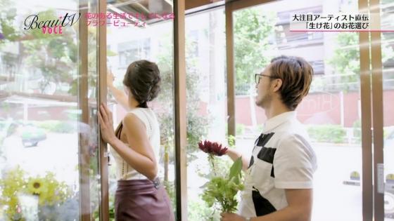 黒田エイミ VoCEのBカップ胸チラ連発キャプ 画像20枚 4