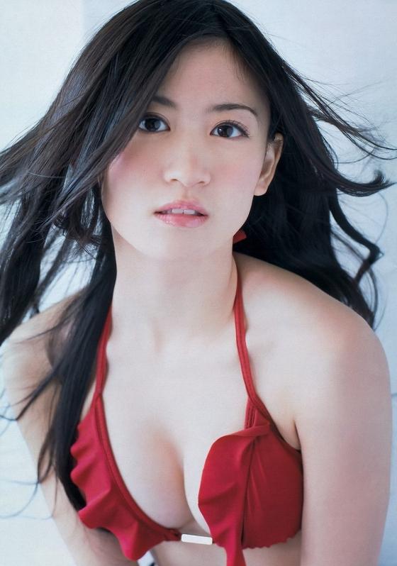 上西恵 この水着姿Fカップ巨乳はAKBグループ最高級らしい 画像31枚 10