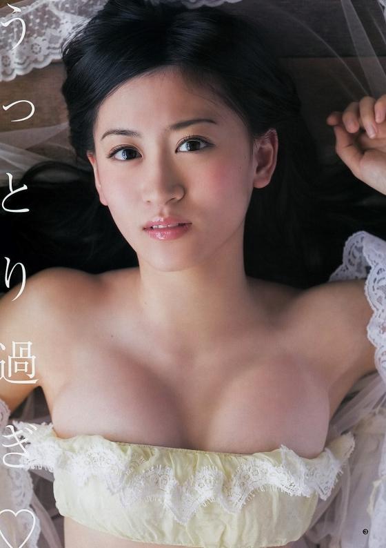 上西恵 この水着姿Fカップ巨乳はAKBグループ最高級らしい 画像31枚 29