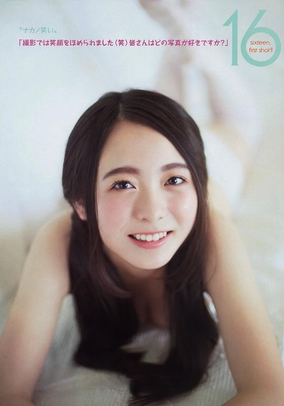 中野佑美 paletを卒業したGカップ爆乳アイドルのグラビア 画像24枚 17