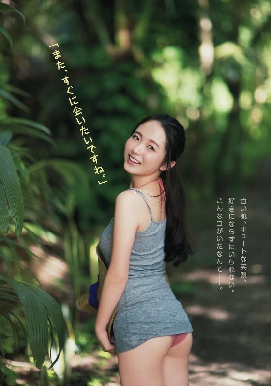中野佑美 paletを卒業したGカップ爆乳アイドルのグラビア 画像24枚 19