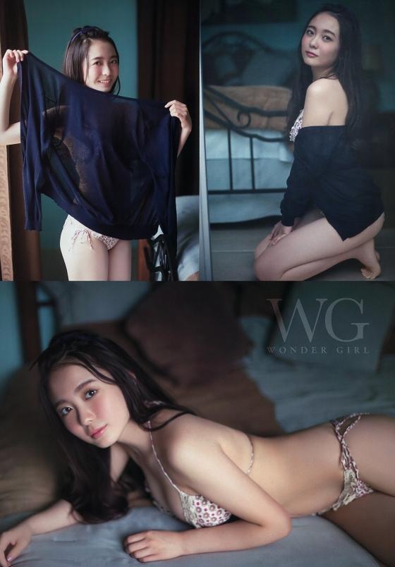 中野佑美 paletを卒業したGカップ爆乳アイドルのグラビア 画像24枚 9