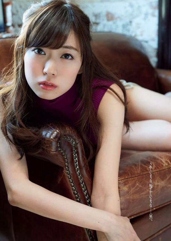 渡辺美優紀 インスタに投稿した下着姿 画像29枚 10