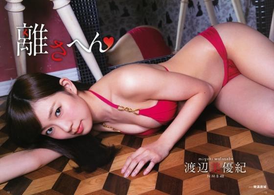 渡辺美優紀 インスタに投稿した下着姿 画像29枚 24
