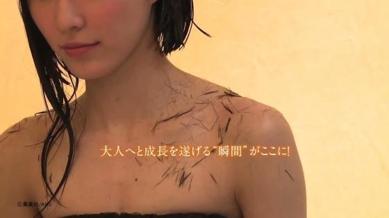 松井珠理奈 写真集で披露した水着姿の太ももが悩ましい 画像31枚 15
