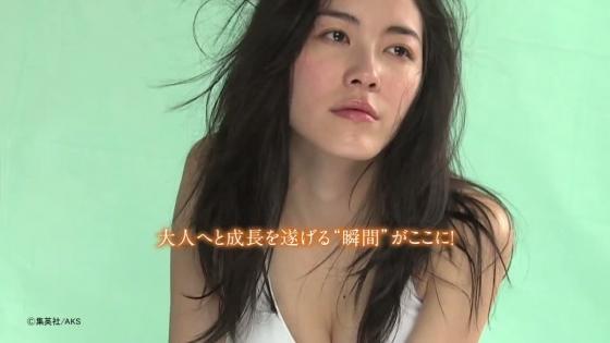 松井珠理奈 写真集で披露した水着姿の太ももが悩ましい 画像31枚 17