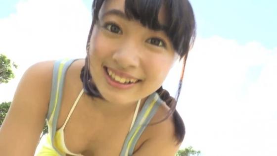一色杏子 DVDラブリースマイルの水着Eカップキャプ 画像49枚 18