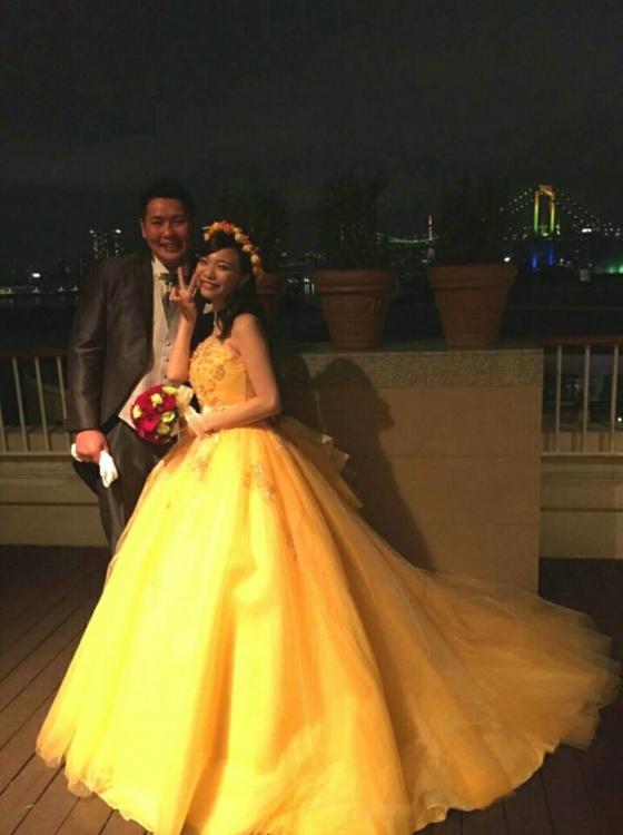 鷹羽澪 羅王丸と結婚し引退していたIカップグラドル 画像18枚 3