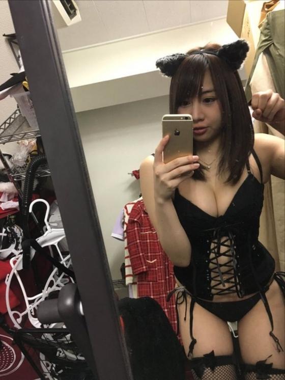 吉田早希 擬似乳首ポチを披露したドッキリキャプ 画像29枚 20