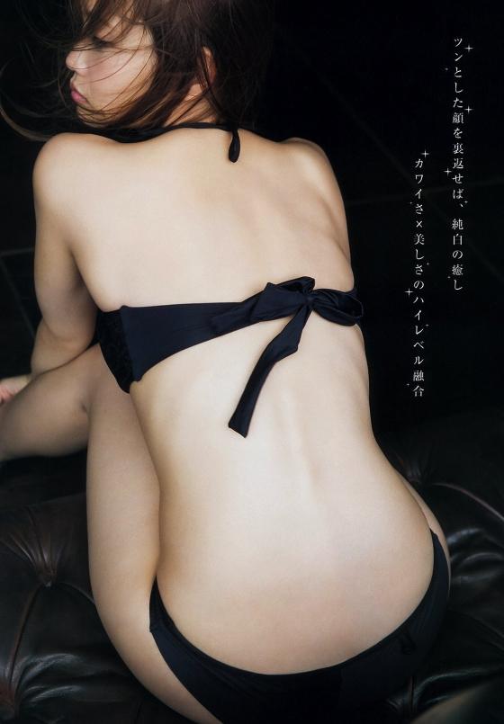 永尾まりや 水着よりも下着姿の方がエロいグラビア 画像32枚 11