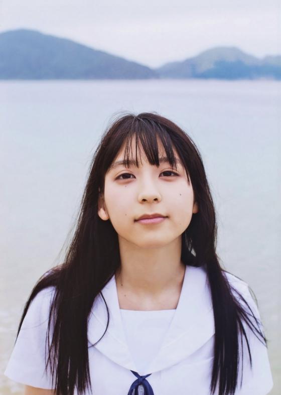 松岡菜摘 写真集追伸で見せた水着姿のむっちりお尻 画像44枚 31