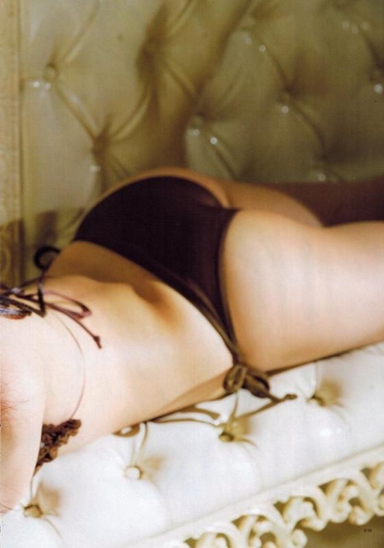 松岡菜摘 写真集追伸で見せた水着姿のむっちりお尻 画像44枚 39
