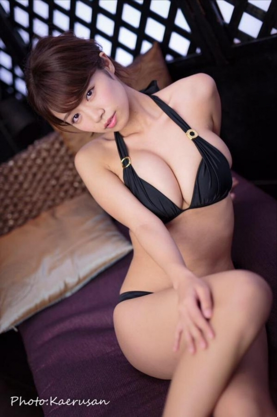菜乃花 彼女がグラドル販促イベントinソフマップ 画像29枚 26