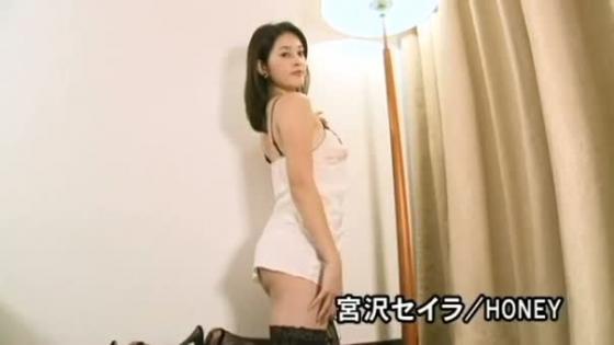 宮沢セイラ HONEYのEカップ水着姿キャプ 画像42枚 15