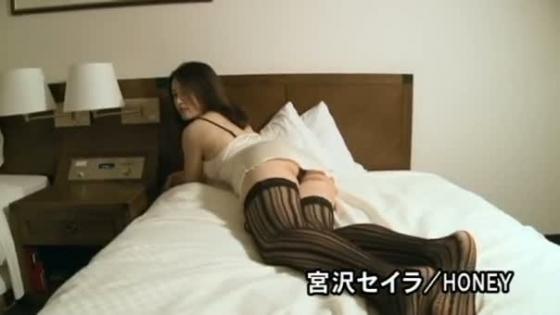 宮沢セイラ HONEYのEカップ水着姿キャプ 画像42枚 19