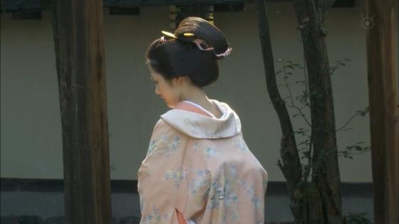 沢尻エリカ 大奥の渡辺麻友との百合やレズキスシーンキャプ 画像26枚 1