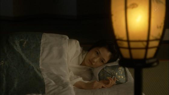 沢尻エリカ 大奥の渡辺麻友との百合やレズキスシーンキャプ 画像26枚 5