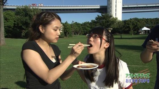 美咲アヤカ 元ランク王国MCのFカップ巨乳キャプ 画像29枚 25