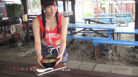 譜久村聖 Fカップ巨乳の谷間とむっちりボディキャプ 画像30枚 9