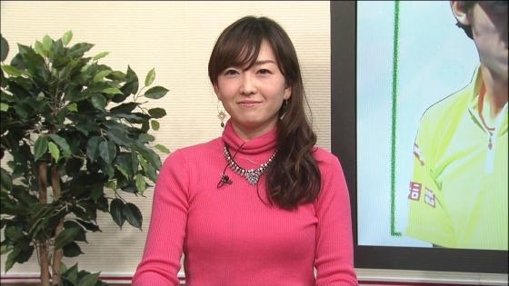 秋元玲奈 Dカップのニット着衣巨乳を見せたネオスポキャプ 画像29枚 24