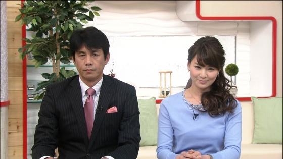 秋元玲奈 Dカップのニット着衣巨乳を見せたネオスポキャプ 画像29枚 6