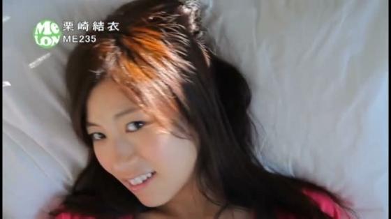 栗崎結衣 DVD作品でびゅーのスレンダーDカップ美乳キャプ 画像65枚 31