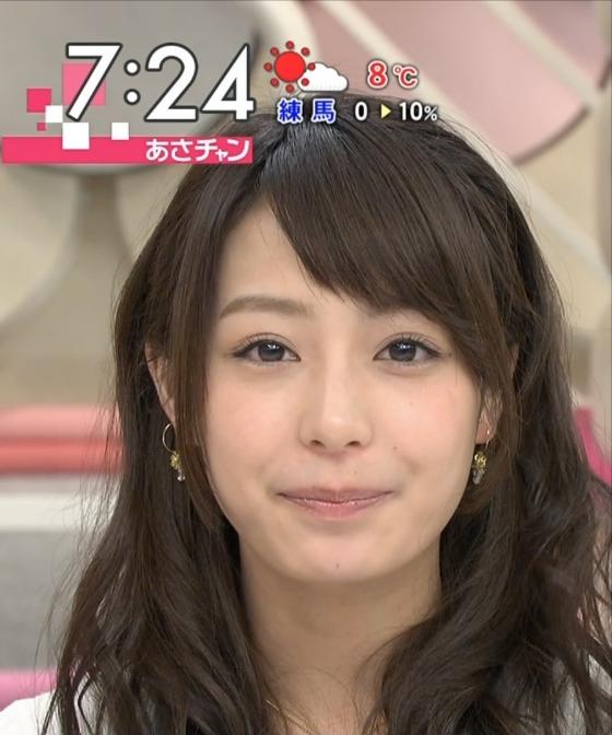 宇垣美里 彼氏気分が味わえるキス顔キャプ 画像29枚 22