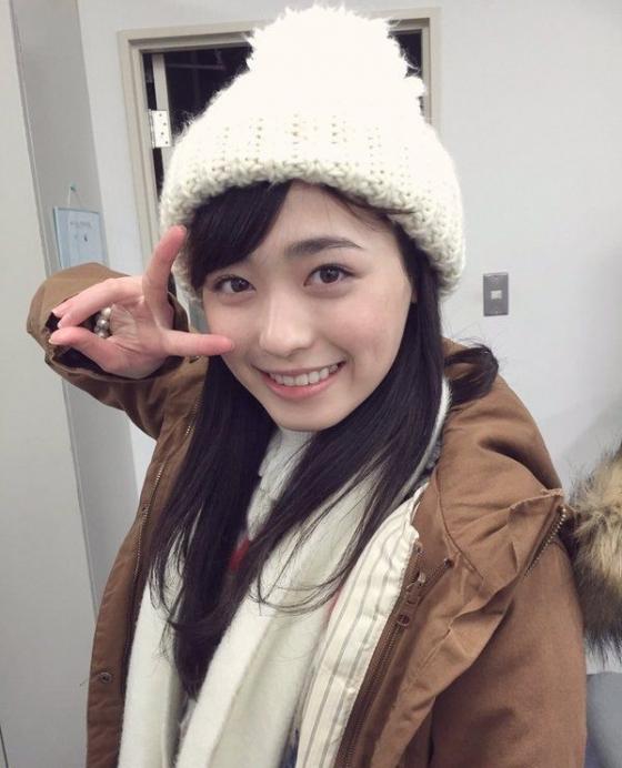 福原遥 キスシーンをドラマで披露する予告キャプ 画像30枚 15